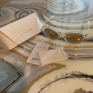 💛MICHAEL KORS💛 reflective acrylic sunglasses 🕶